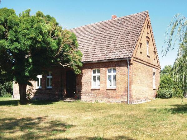 Hotelbilleder: Holiday home Lärz Lindenstr., Granzow