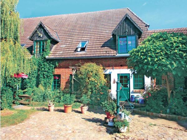 Hotelbilleder: Apartment Birkenallee Y, Thulendorf