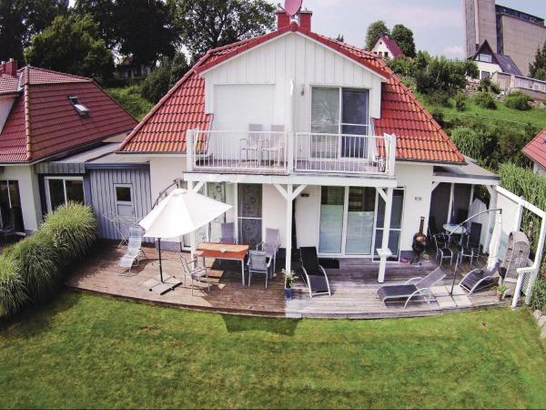 Hotelbilleder: Holiday home An der Marina E, Bad Kleinen
