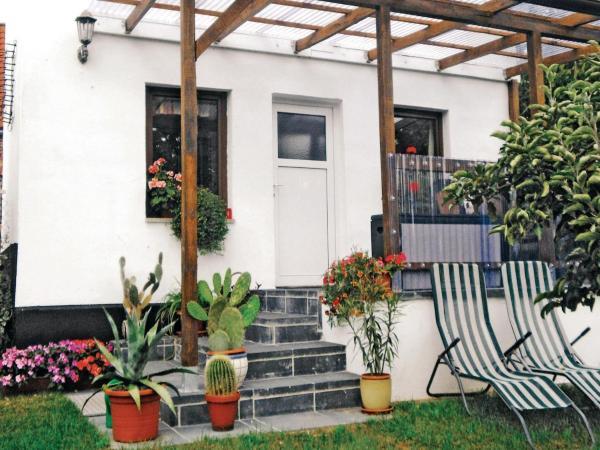 Hotelbilleder: Holiday home Dorfstr. S, Holzendorf