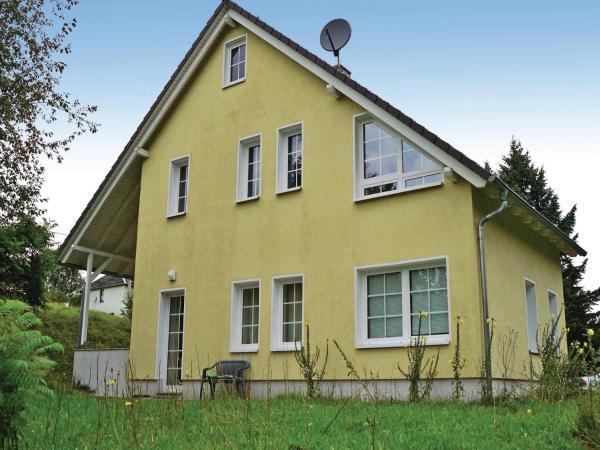 Hotelbilleder: Holiday home Hauptstrasse Z, Lengenfeld