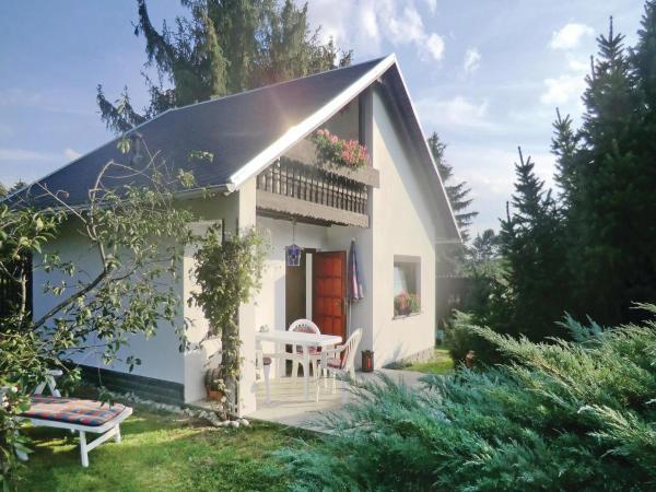 Hotelbilleder: Holiday home Thiergartener Str. T, Taltitz