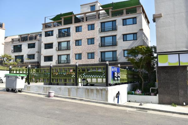 Zdjęcia hotelu: Ulsan Mongdol Pension, Ulsan