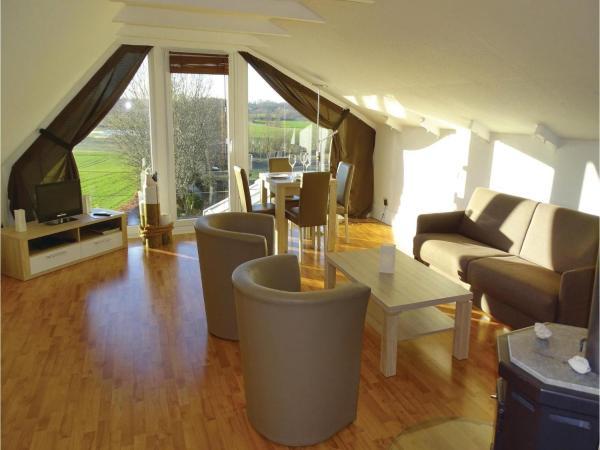 Hotelbilleder: One-Bedroom Apartment in Steinberg, Steinberg
