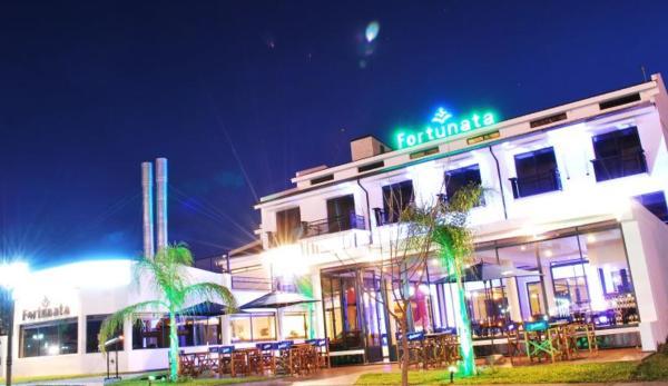 Фотографии отеля: Hotel Casino Fortunata, Federación