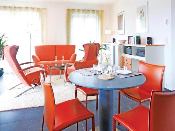 Hotelbilleder: Apartment Handewitt Osterstr. III, Handewitt