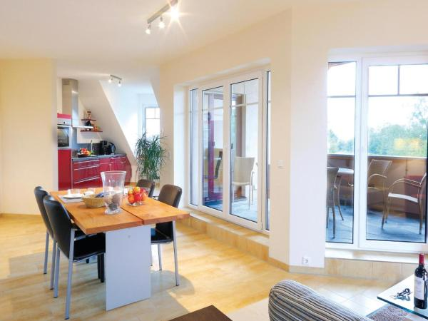 Hotelbilleder: Apartment Handewitt Osterstr., Handewitt