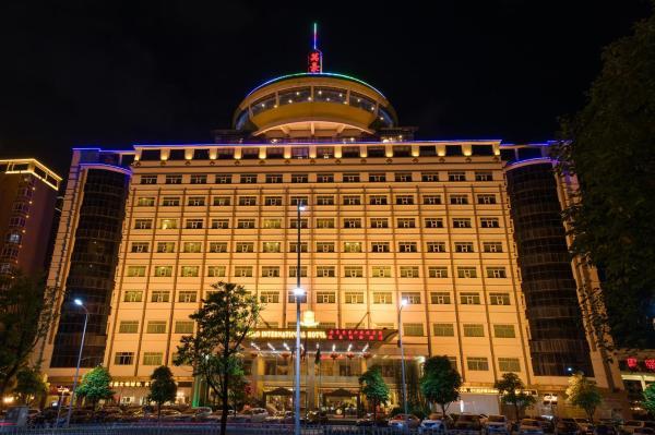 Hotel Pictures: Maihao International Hotel, Heyuan