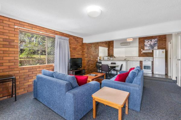 Photos de l'hôtel: Whiteoaks Motel & Lodges, Toowoomba