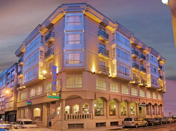 Hotel Pictures: Balneario de Carballo, Carballo
