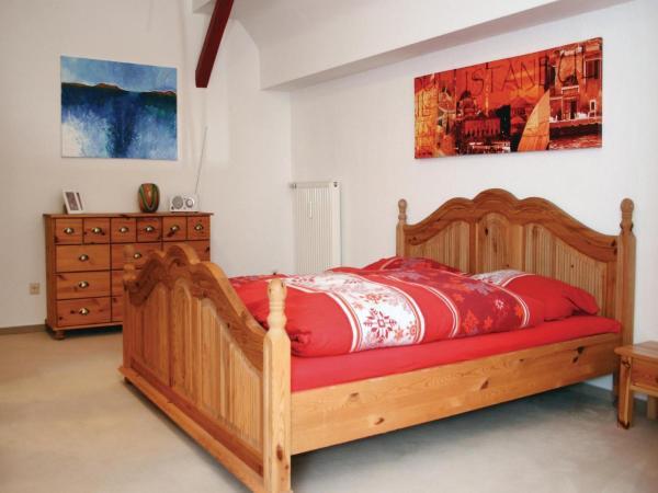 Hotelbilleder: Apartment Tambach-Dietharz I, Tambach-Dietharz