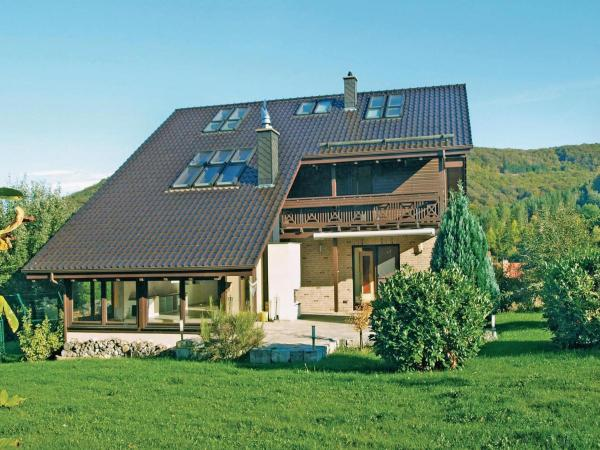 Hotelbilleder: Holiday home Am oberen Hühnerberg D, Hainrode