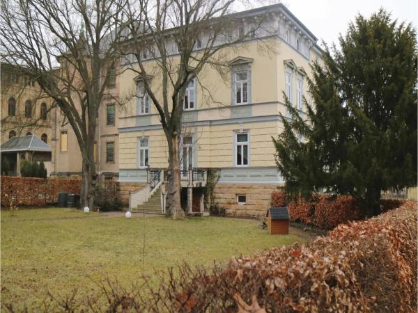 Hotelbilleder: One-Bedroom Apartment in Gotha, Gotha