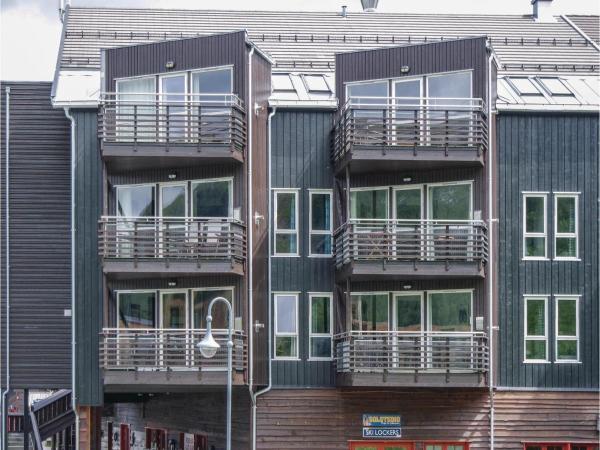 Hotellbilder: Two-Bedroom Apartment in Hemsedal, Hemsedal