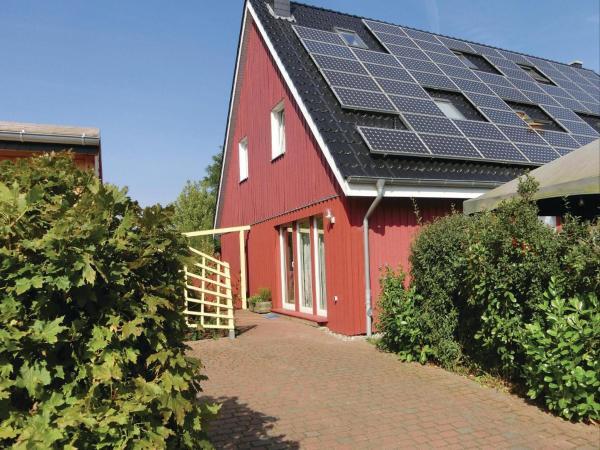 Hotelbilleder: Holiday home Marineweg U, Wahrstorf