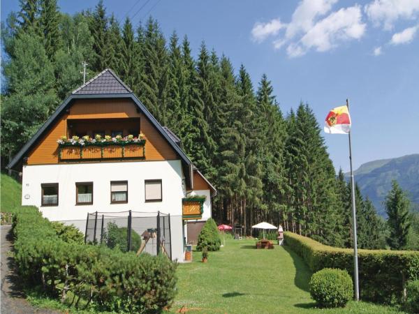 Foto Hotel: Apartment Koralpenblick - 03, Obergösel