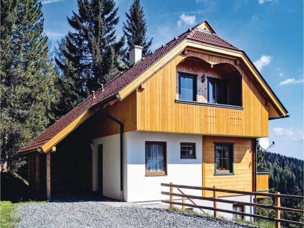 Hotelbilder: Apartment Hochrindl, Sirnitz