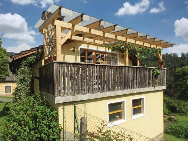Fotografie hotelů: Holiday home Filfing, Eberstein