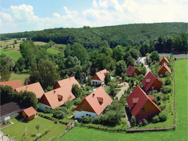 Hotelbilleder: Two-Bedroom Apartment in Brakel OT Bellersen, Bellersen