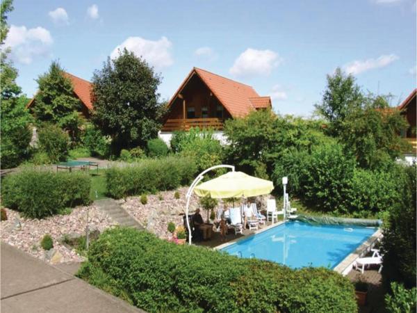 Hotelbilleder: Studio Apartment in Brakel OT Bellersen, Bellersen