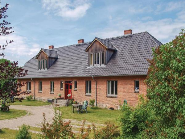 Hotelbilleder: Apartment Forsthof N, Niendorf