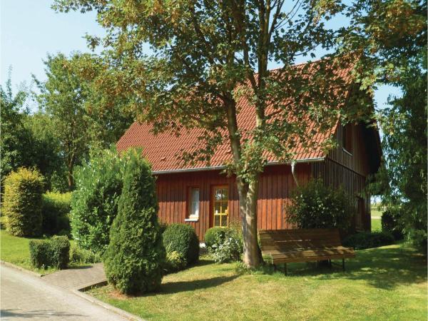 Hotelbilleder: Studio Holiday Home in Brakel OT Bellersen, Bellersen