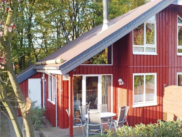 Hotel Pictures: Holiday home Grundberg J, Rott