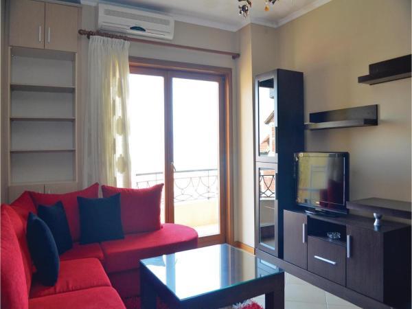 Fotos de l'hotel: Apartment Pogradec 53, Pogradec