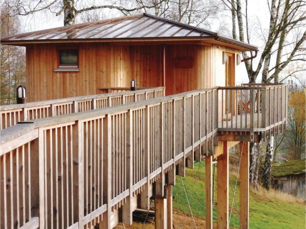 Hotelbilleder: Studio Holiday Home in Aerzen, Schieder-Schwalenberg