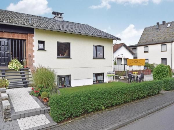 Hotelbilleder: Holiday Apartment Horhausen 07, Horhausen
