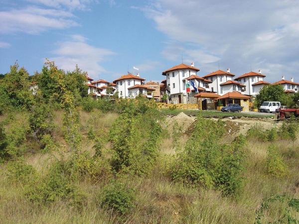 Hotelbilleder: Apartment Kosharitsa Village Bay View Villas VI, Kosharitsa