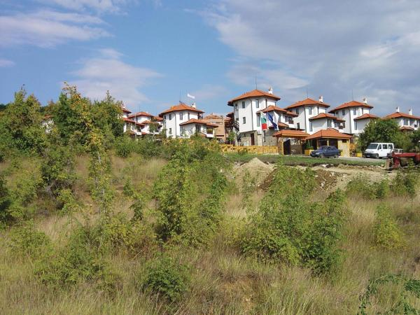 Hotelbilleder: Apartment Kosharitsa Village Bay View Villas VII, Kosharitsa