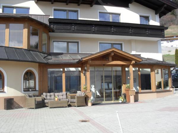 ホテル写真: Apart Hotel Ideal, Ladis