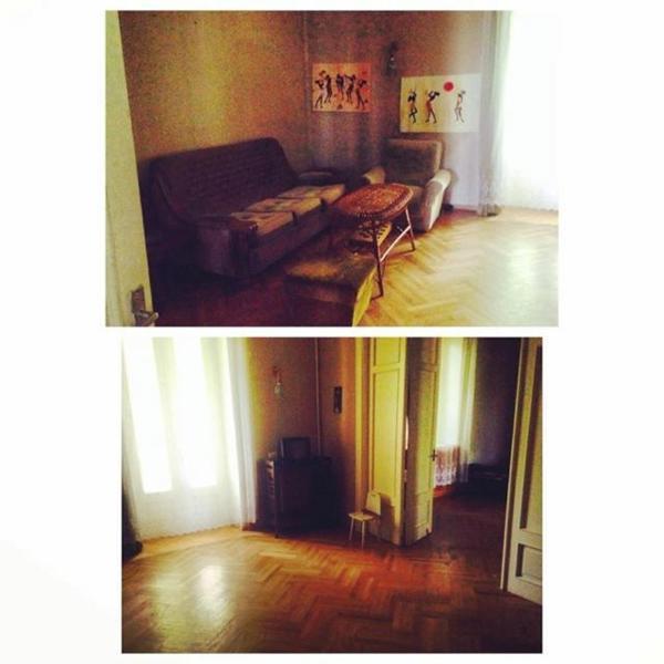 Φωτογραφίες: Ckneti House, Τιφλίδα