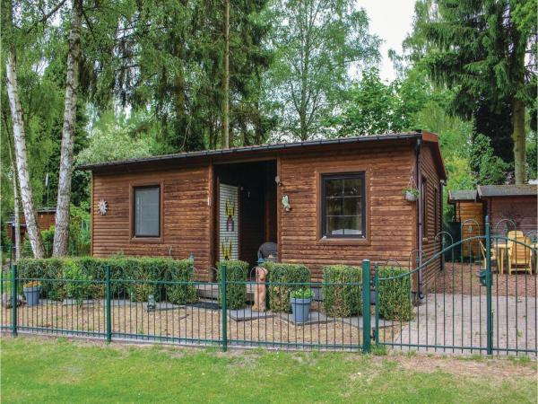 Photos de l'hôtel: Two-Bedroom Holiday Home in Lanaken, Lanaken