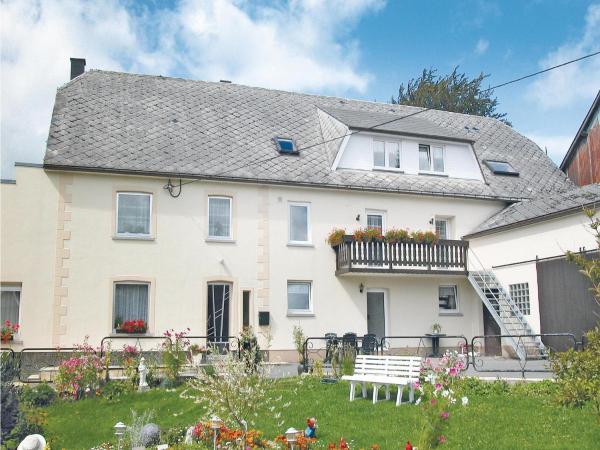 Hotellbilder: Apartment Büllingen 187, Wirtzfeld