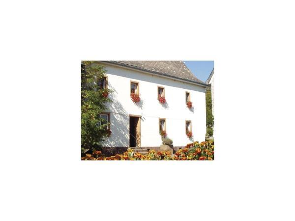 Hotellbilder: Apartment Büllingen 198, Manderfeld