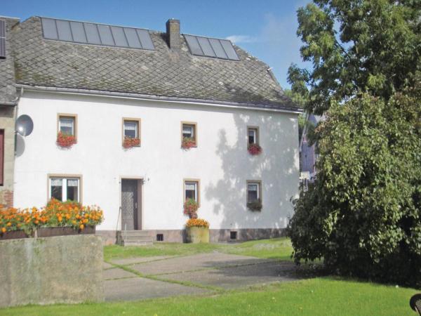 Hotellbilder: Apartment Büllingen 199, Manderfeld
