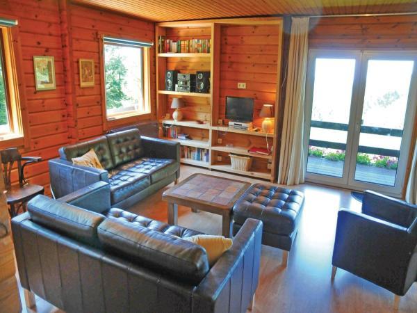 Hotellbilder: Holiday Home Bella Vista 02, Rendeux