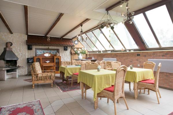 Hotelbilleder: Pension Deichgraf Middelhagen, Middelhagen
