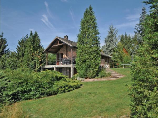 Hotelbilleder: Holiday Home Durbuy with Sauna IX, Durbuy