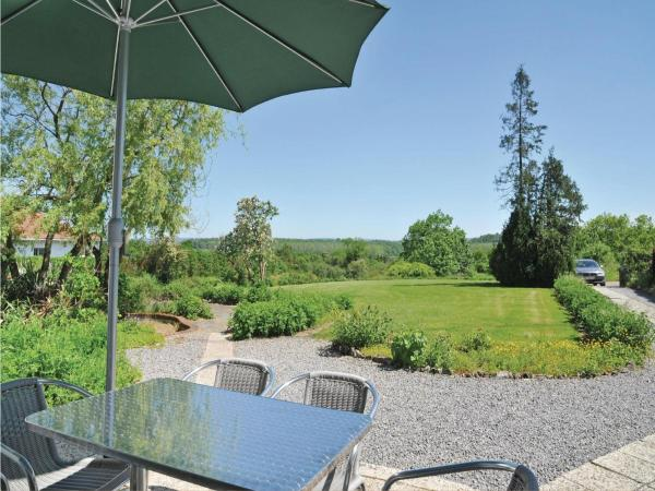 Fotos do Hotel: Holiday Home L´Ourthe, Somme-Leuze