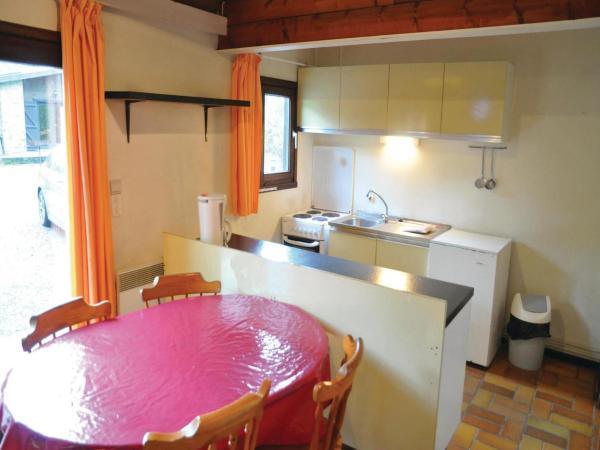 Foto Hotel: Holiday Home Vill. de vacances Vencimont 1, Vencimont