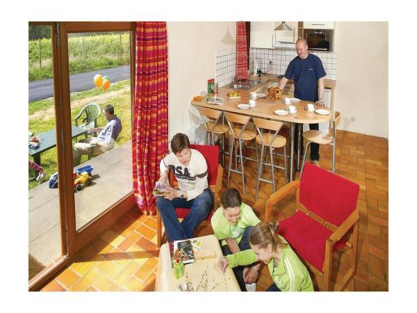 Foto Hotel: Holiday Home Vill. de vacances Vencimont 3, Vencimont