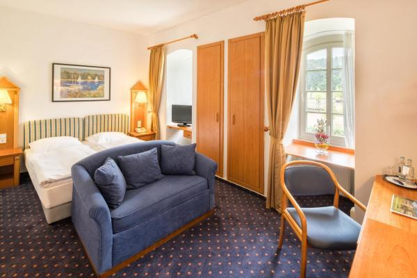 Hotelbilleder: Grandhotel Esplanade, Bad Nenndorf