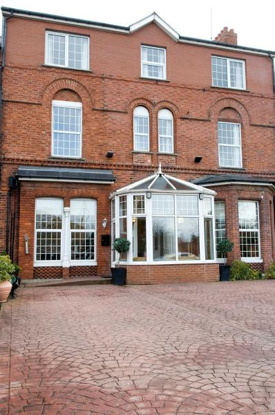 Hotel Pictures: Maranatha House, Belfast