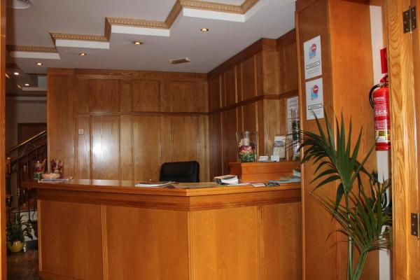 Hotel Pictures: Nueva Colina, Tomiño