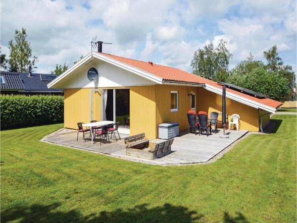 Hotellbilder: Holiday home Sjølund *LXIII *, Hejls