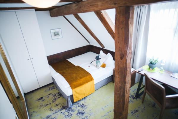 Hotelbilleder: Hotel Zirbelstube, Nürnberg
