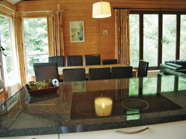 Hotelbilder: Holiday Home Smaragd 06, Manhay